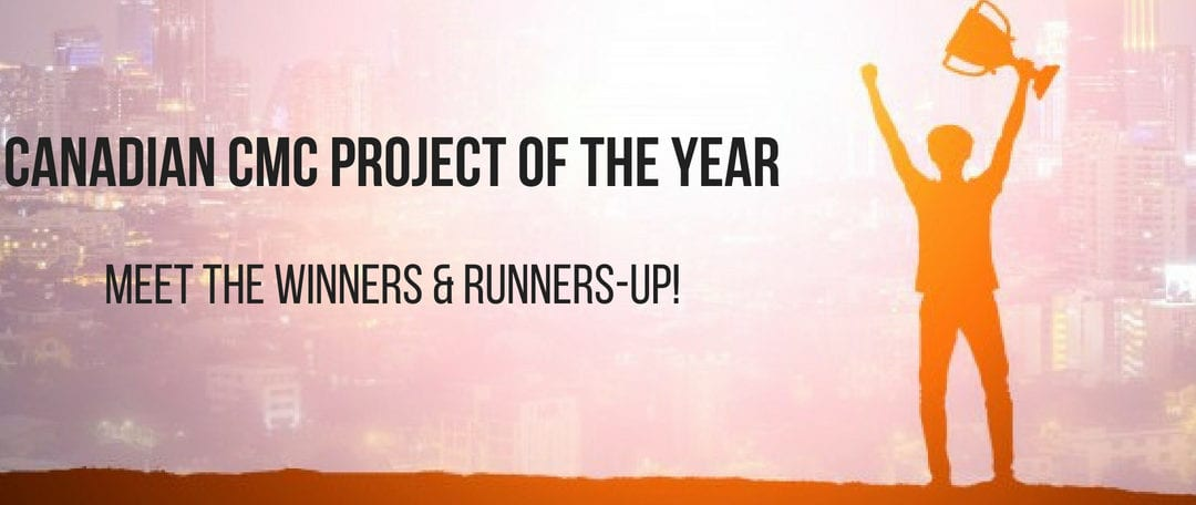 Omni MCA Partner Project Wins CMC Project of the Year
